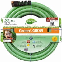 Element Green Grow Eco-Friendly Water Hose - Bright Green