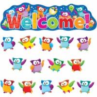 Trend Owl-Stars! Board Set 8367