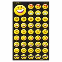Emoji Cheer superShapes Stickers-Large, 336 ct - 1