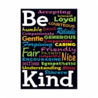 Be...Kind ARGUS® Poster - 1