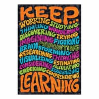 Keep... Learning ARGUS® Poster, 13.375  x 19 - 1