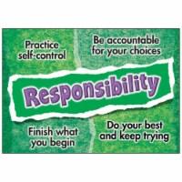 Responsibility ARGUS® Poster, 13.375  x 19 - 1