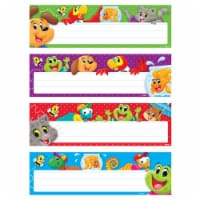 Playtime Pals™ Desk Toppers® Name Plates Variety Pack, 32 Ct - 1