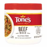 Tone's Beef Base (16 Ounce) - 1 unit