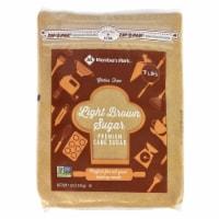 Member's Mark Light Brown Sugar - 7 Pound Bag - 1 unit