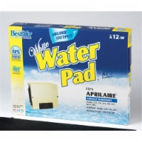 BestAir A12W Higher Output Furnace Humidifier Water Pad - Aprilaire - 1
