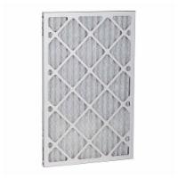 Bestair 4823357 24 x 20 x 1 in. 8 MERV Pleated Air Filter - Case of 12 - 1