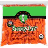 Grimmway Farms Organic Baby Carrots