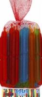 Bolis Mesh Bag Ice Pops - 24 ct