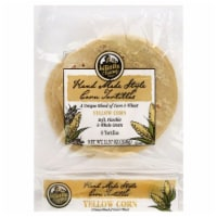 La Tortilla Yellow Corn Tortillas 8ct