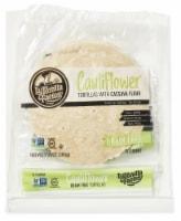 Cauliflower Tortillas - 6