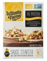 Al Pastor Sauce Starter - 8