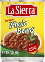 La Sierra Premium Whole Pinto Beans