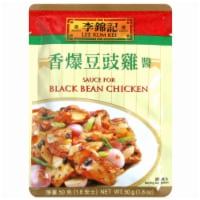 Lee Kum Kee Sauce for Black Bean Chicken