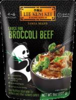 Lee Kum Kee Broccoli Beef Sauce - 8 oz