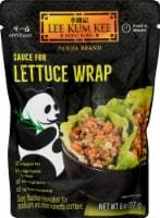 Lee Kum Kee Lettuce Wrap Sauce - 8 oz