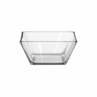 Libbey Tempo Mini Square Bowl - Clear