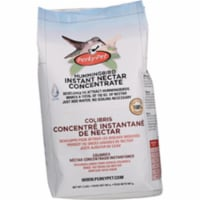Woodstream Hummingbird 683948 Hummingbird Instant Nectar Concentrate - Clear, 2 lbs.