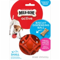 Milk Bone Active Biscuit Dispensing Ball