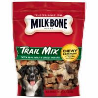 Milk-Bone® Trail Mix Dog Treats - 9 oz