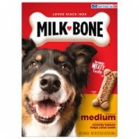 Milk-Bone Medium Dog Biscuits - 24 oz
