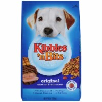 Kibbles 'n Bits Original Dog Food