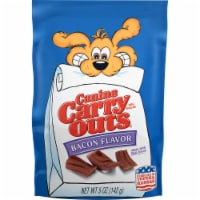 Canine Carry Outs Bacon Flavor Dog Snacks