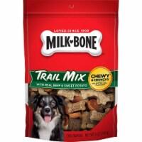 Milk-Bone Trail Mix Real Beef & Sweet Potato Dog Snacks