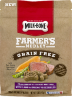 Milk-Bone Farmer's Medley Grain Free with Lamb & Spring Vegetables