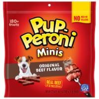 Pup-Peroni Mini Dog Treats - Original Beer - 22.5 oz