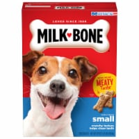 Milk-Bone Small Original Dog Biscuits