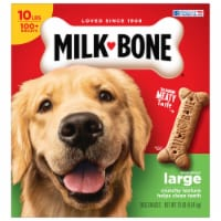 Milk-Bone Large Dog Biscuits
