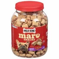 Milk Bone® Maro Snacks Bacon Flavor Dog Treats - 40 oz