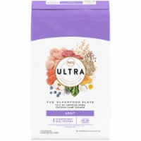 Nutro Ultra Superfood Plate Chicken Lamb and Salmon Adult Dry Dog Food