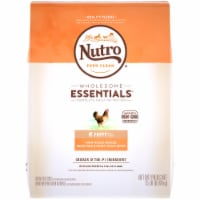 Nutro Wholesome Essentials Chicken Brown Rice & Sweet Potato Recipe Puppy Dry Dog Food