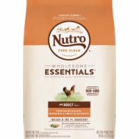 Nutro Natural Choice Chicken Brown Rice Recipe Adult Dry Dog Food - 30 lb