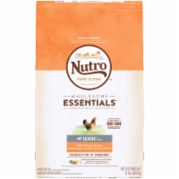 Nutro Wholesome Essentials Chicken Brown Rice & Sweet Potato Recipe Senior Dry Dog Food