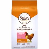 Nutro Wholesome Essentials Chicken Rice & Peas Recipe Sensitive Cat Food