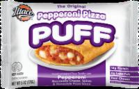 Iltaco Pepperoni Pizza Puff - 6 oz