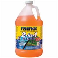 Rain-X® 2-in-1 All Season Windshield Washer Fluid