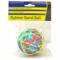 HQ Advance Rubber Band Ball