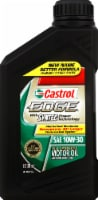Castrol Edge 10W-30 SAE Full Synthetic Motor Oil