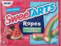 SweeTARTS Ripe Watermelon Berry Collision Ropes