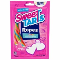 SweeTarts Soft & Chewy Valentine Ropes Candy