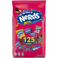 Nerds Assorted Candy - 125 ct