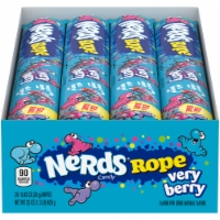 Nerds Very Berry Rope Candy