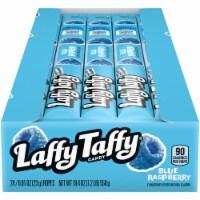 Laffy Taffy Blue Raspberry Ropes