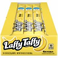 Laffy Taffy® Banana Rope Candy - 24 ct / 0.81 oz