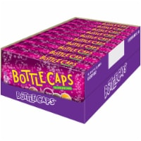 Bottle Caps Soda Pop Candy 10 Count
