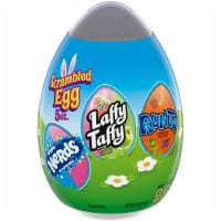 Wonka Scrambled Egg Assorted Easter Candy